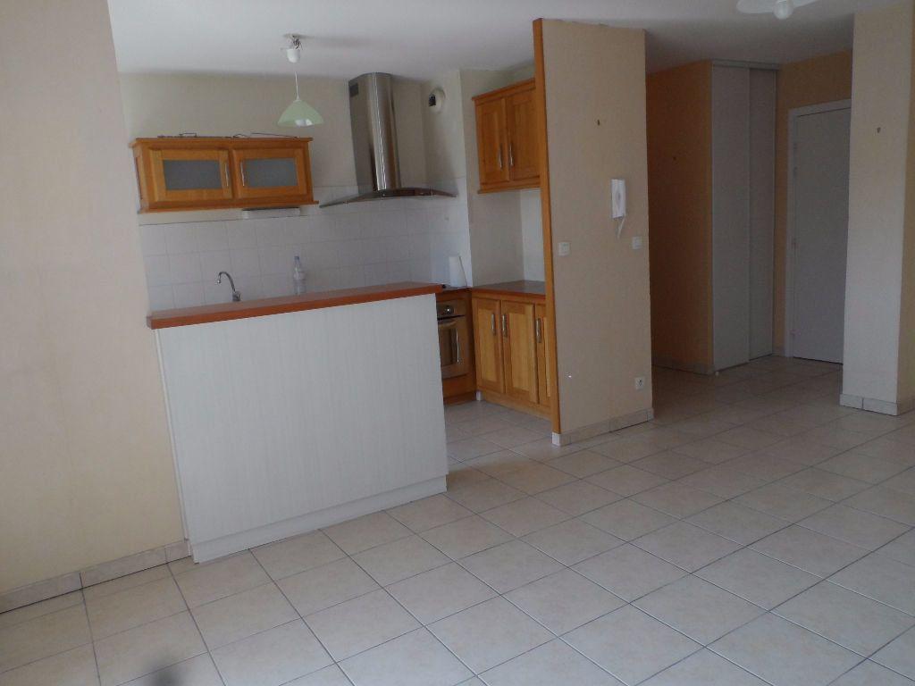 Appartement à louer 2 46.72m2 à Toulouse vignette-1
