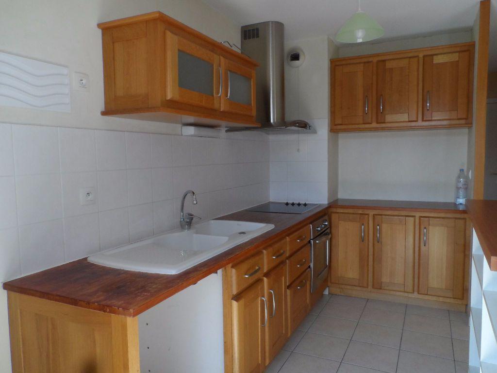Appartement à louer 2 46.72m2 à Toulouse vignette-2