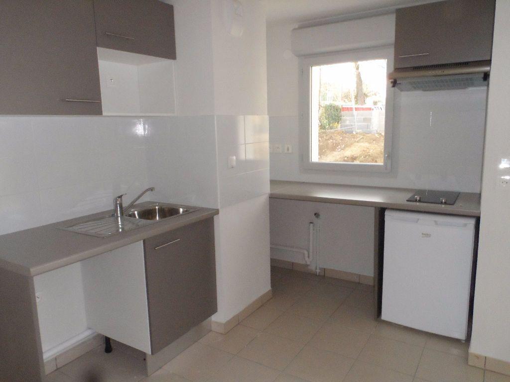 Appartement à louer 2 39.2m2 à Balma vignette-3
