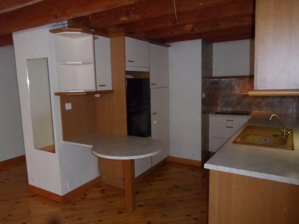 Appartement à louer 3 62.24m2 à Toulouse vignette-2