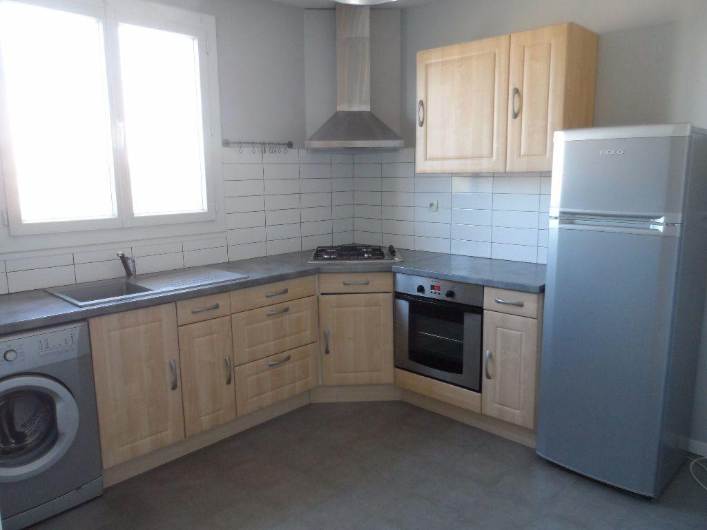Appartement à louer 2 51.28m2 à Toulouse vignette-1