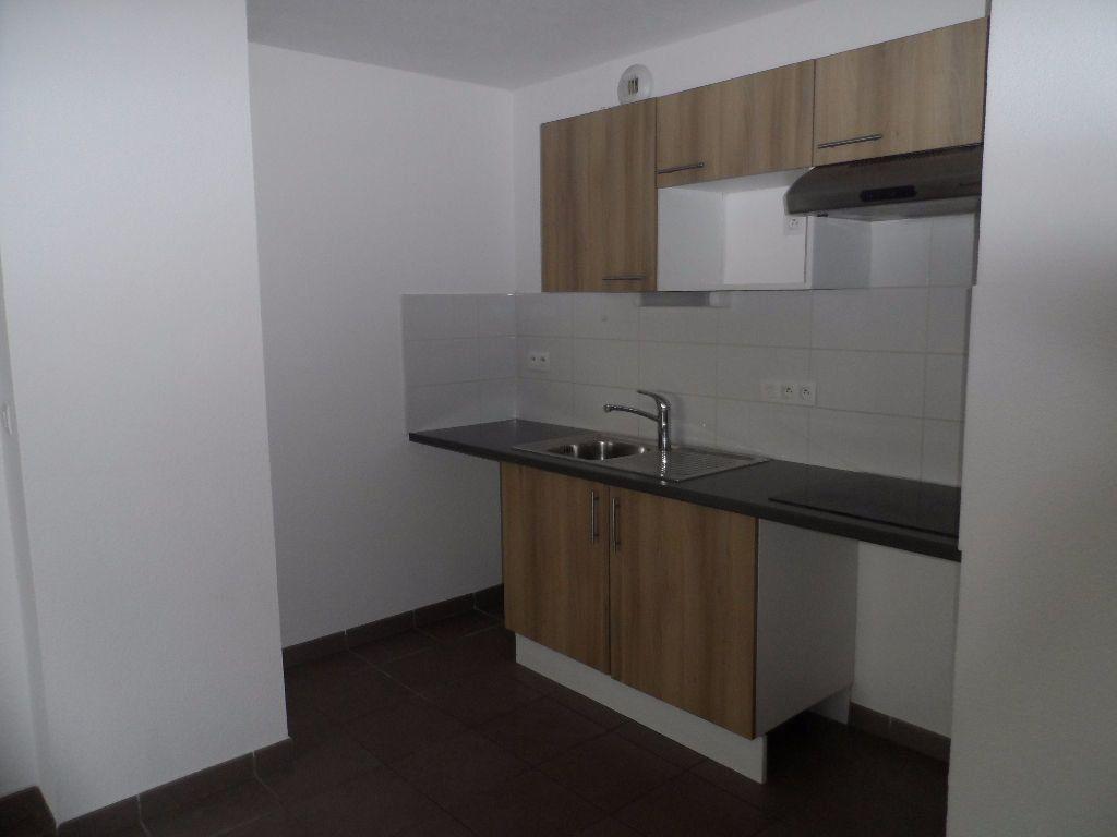 Appartement à louer 3 57.67m2 à Tournefeuille vignette-1