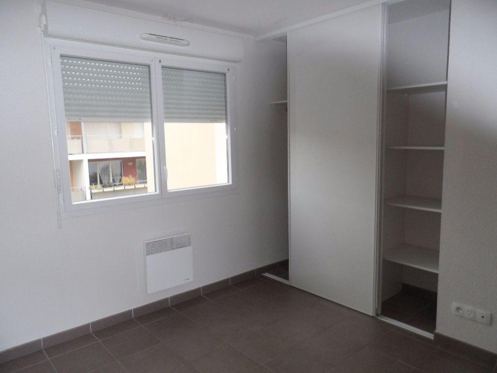 Appartement à louer 3 57.67m2 à Tournefeuille vignette-2