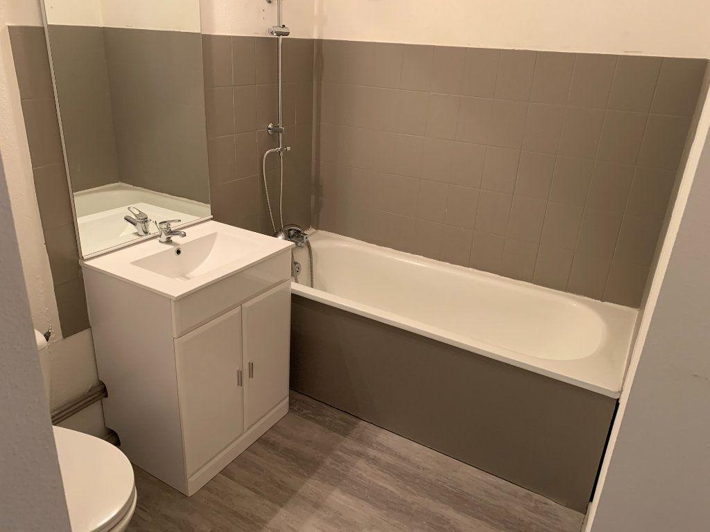 Appartement à louer 1 30m2 à Toulouse vignette-3