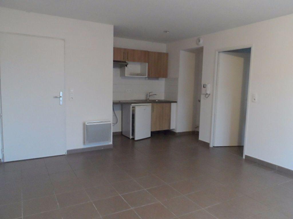 Appartement à louer 2 39.51m2 à Tournefeuille vignette-1