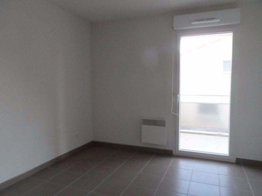 Appartement à louer 2 39.51m2 à Tournefeuille vignette-2