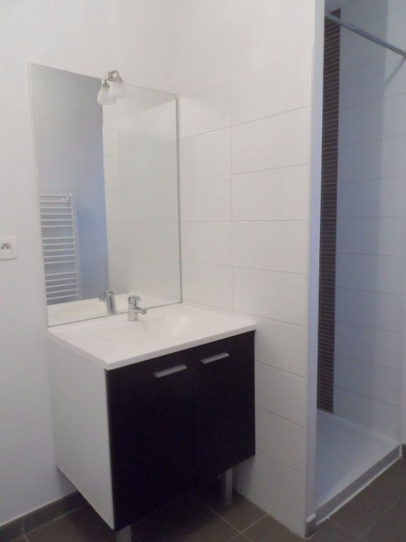 Appartement à louer 2 39.51m2 à Tournefeuille vignette-3