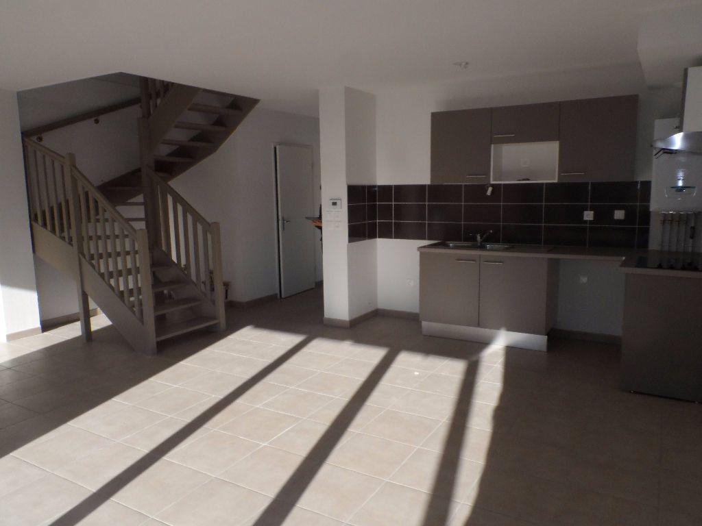 Maison à louer 4 79.9m2 à Launaguet vignette-1