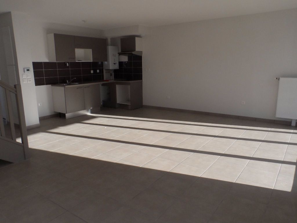 Maison à louer 4 79.9m2 à Launaguet vignette-3