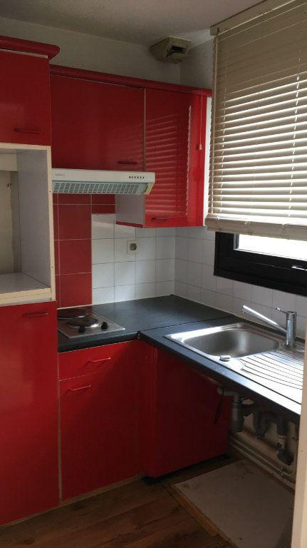 Appartement à louer 2 38.41m2 à Toulouse vignette-2
