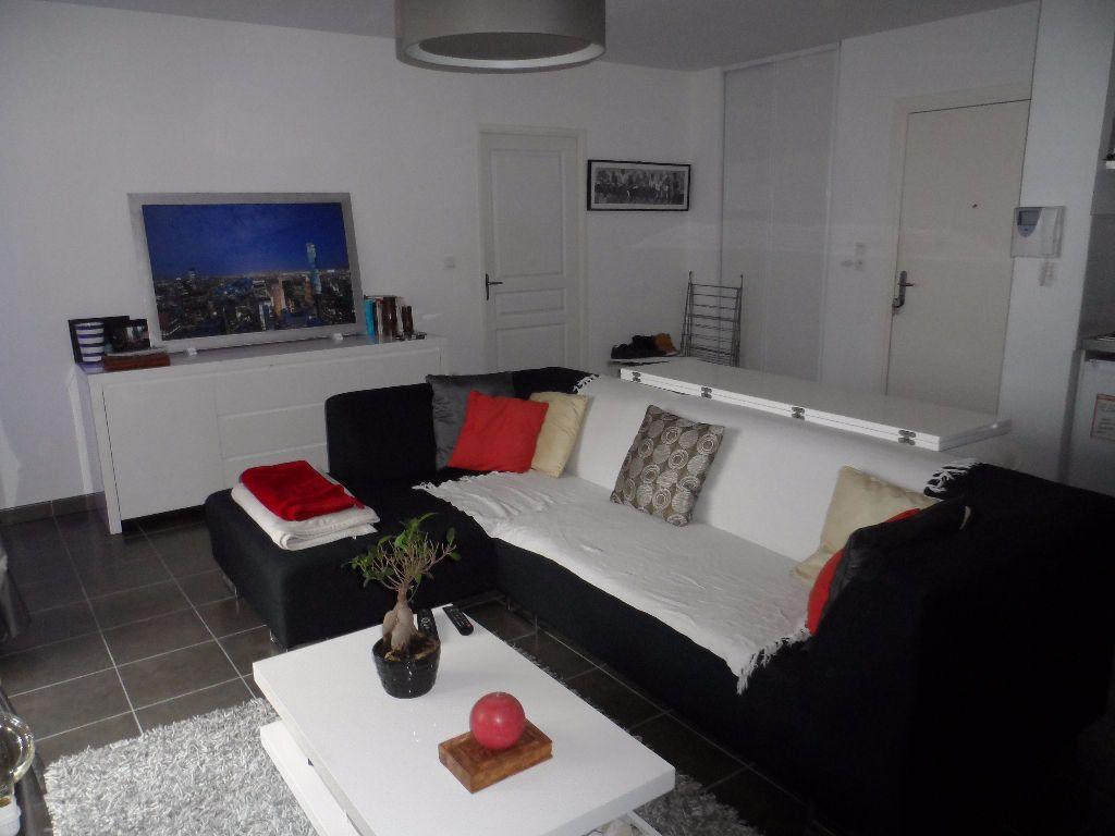 Appartement à louer 2 45.9m2 à Toulouse vignette-1