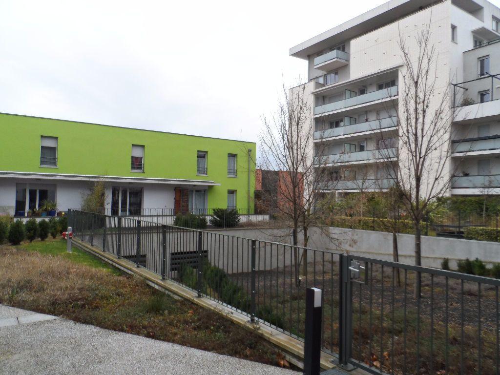 Appartement à louer 2 45.9m2 à Toulouse vignette-4