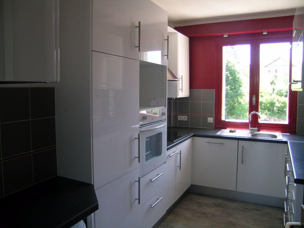 Appartement à louer 3 69.42m2 à Toulouse vignette-2