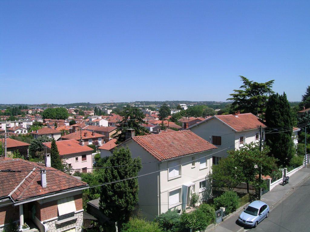 Appartement à louer 3 69.42m2 à Toulouse vignette-4