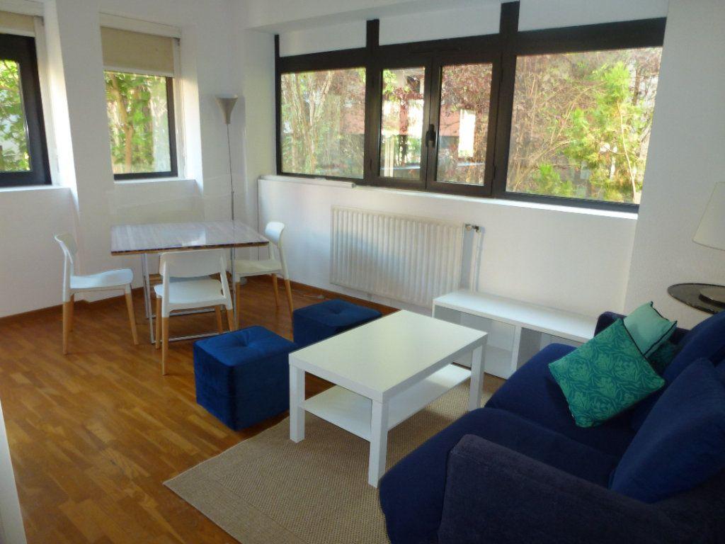 Appartement à louer 3 48m2 à Toulouse vignette-2
