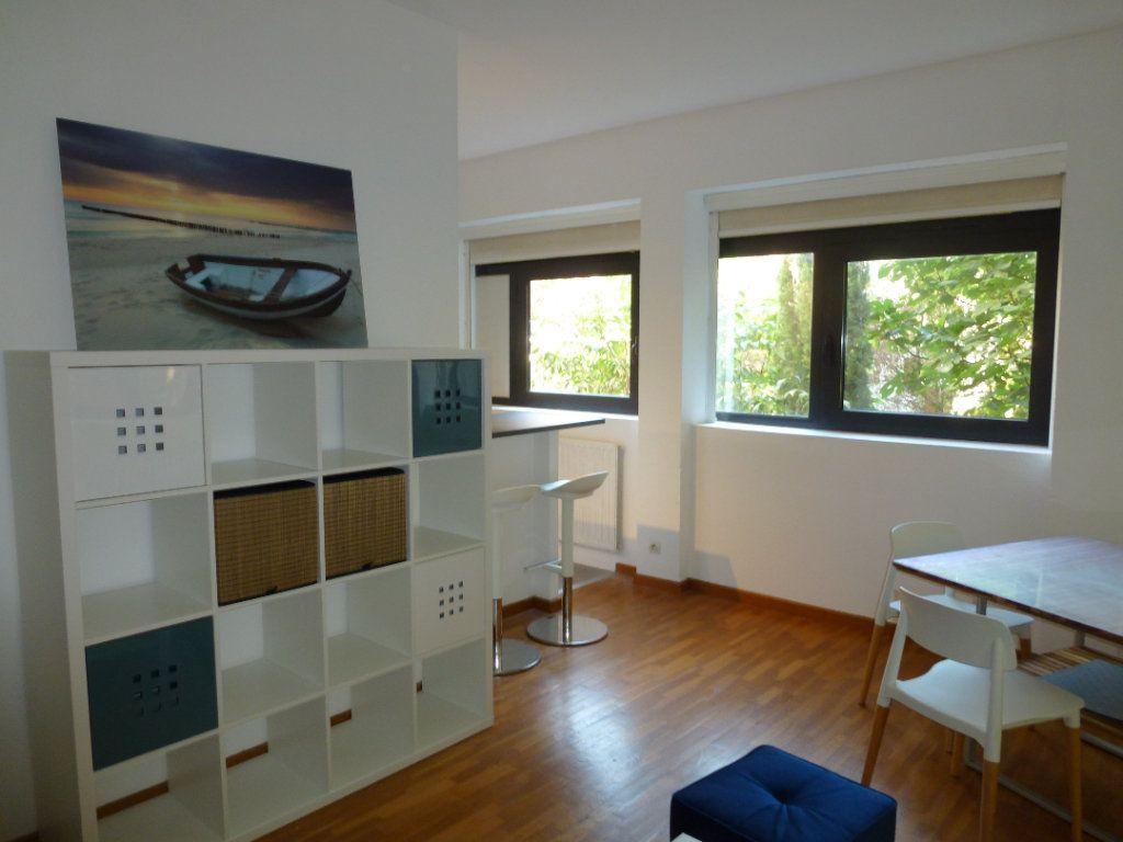 Appartement à louer 3 48m2 à Toulouse vignette-5