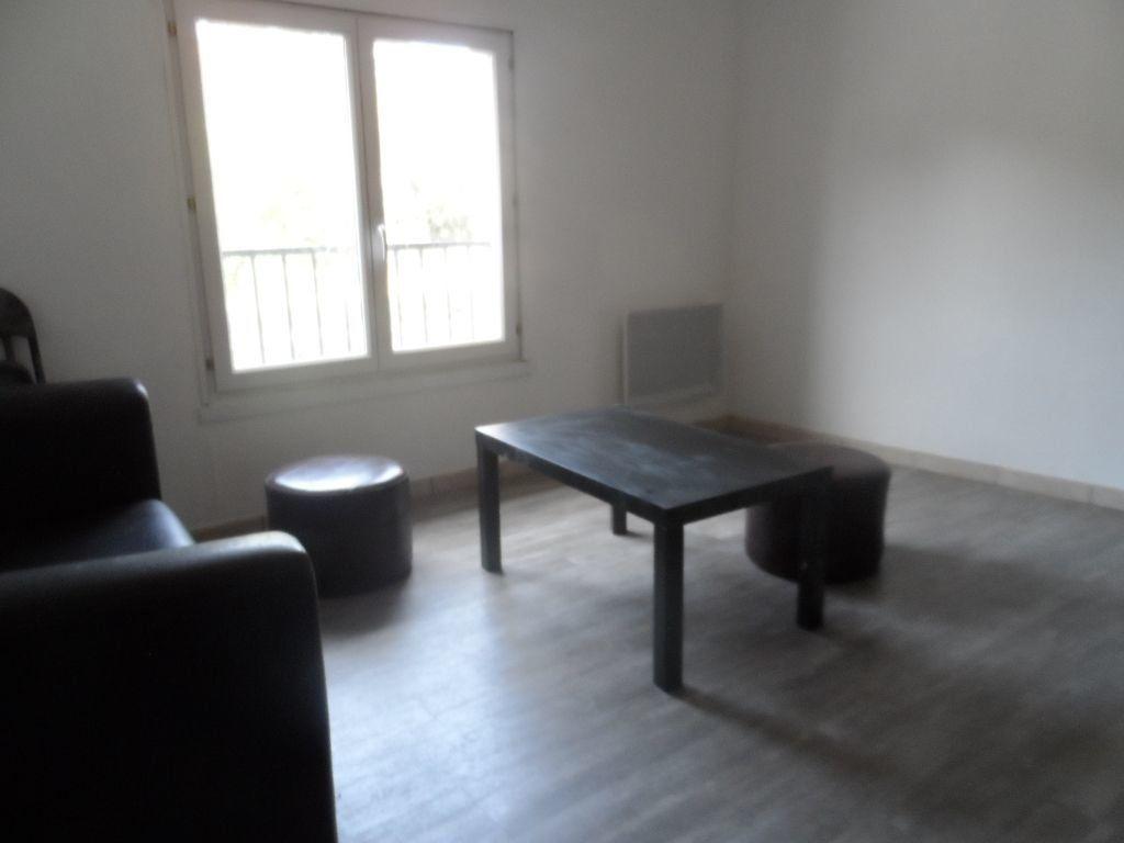 Appartement à louer 1 21.5m2 à Toulouse vignette-1