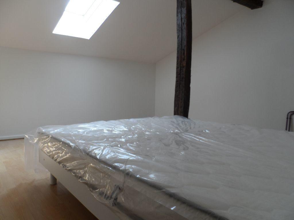 Appartement à louer 1 21.5m2 à Toulouse vignette-4