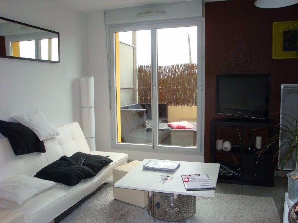 Appartement à louer 3 50.9m2 à Toulouse vignette-1