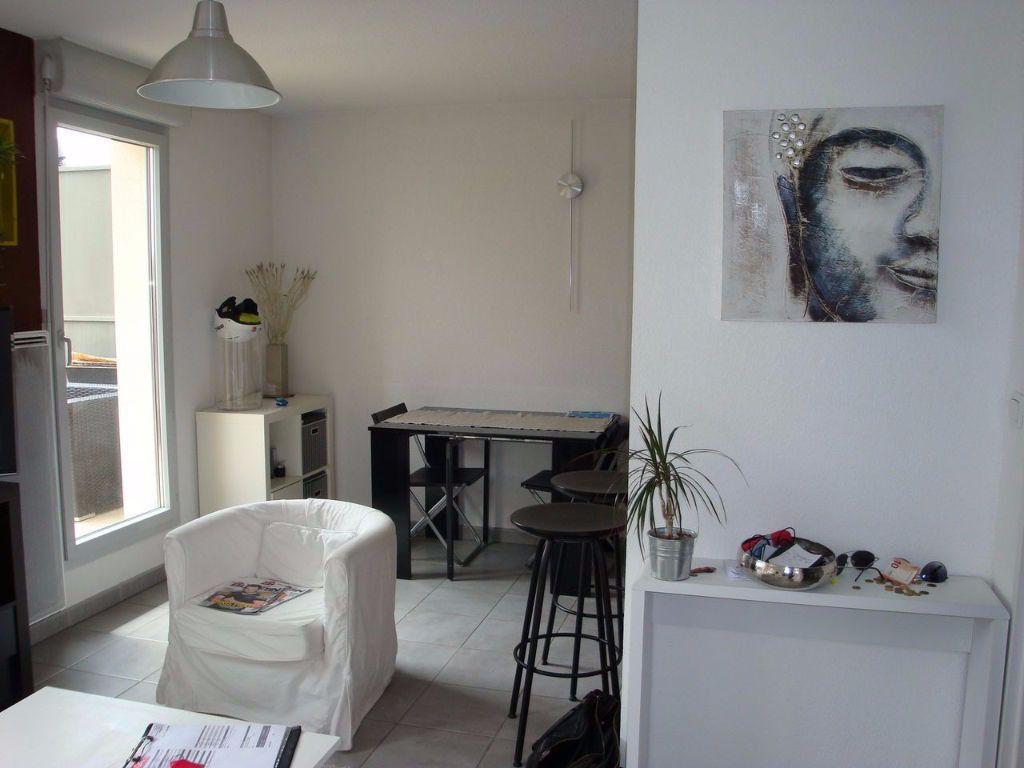 Appartement à louer 3 50.9m2 à Toulouse vignette-2