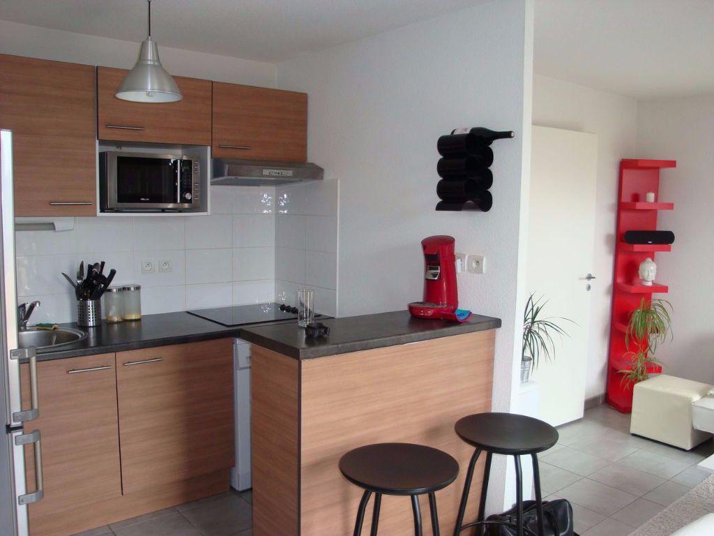 Appartement à louer 3 50.9m2 à Toulouse vignette-3