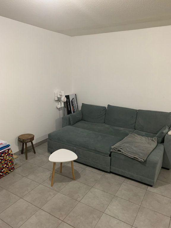Appartement à louer 2 36.66m2 à Toulouse vignette-1