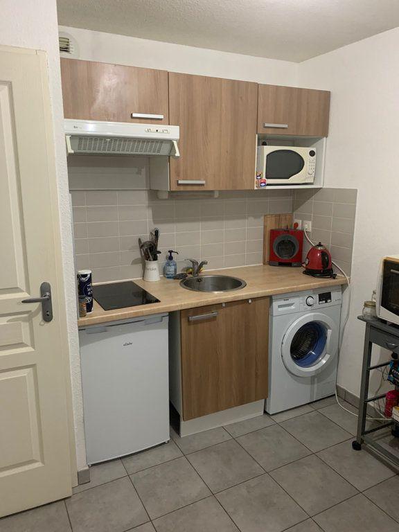 Appartement à louer 2 36.66m2 à Toulouse vignette-2