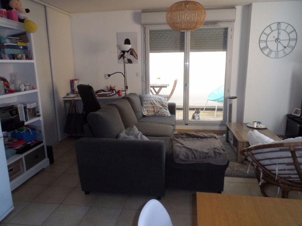 Appartement à louer 2 39.54m2 à Toulouse vignette-1