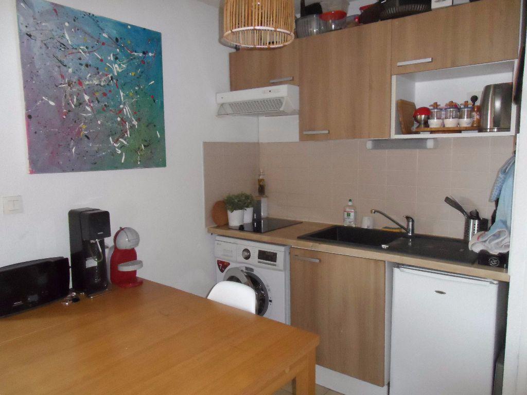Appartement à louer 2 39.54m2 à Toulouse vignette-2