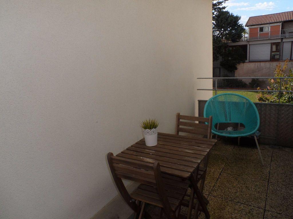 Appartement à louer 2 39.54m2 à Toulouse vignette-3