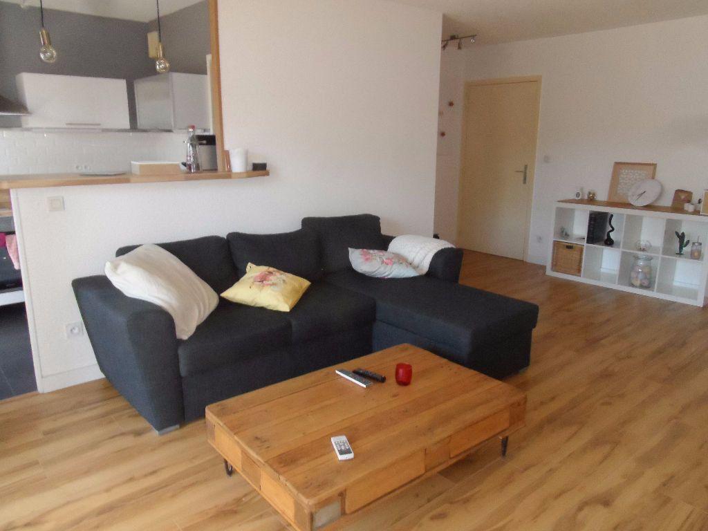 Appartement à louer 2 48.81m2 à Aucamville vignette-1