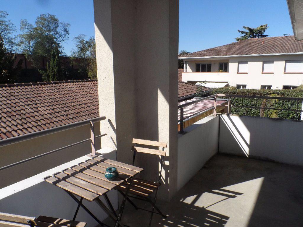 Appartement à louer 2 48.81m2 à Aucamville vignette-4