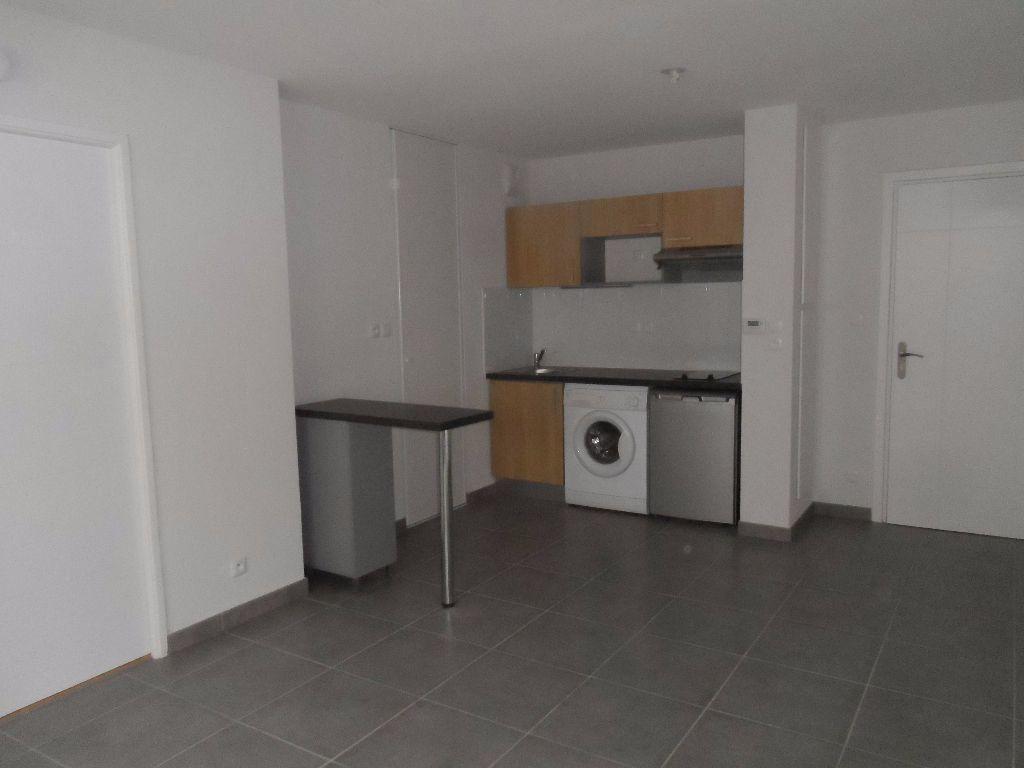 Appartement à louer 2 39m2 à Toulouse vignette-2