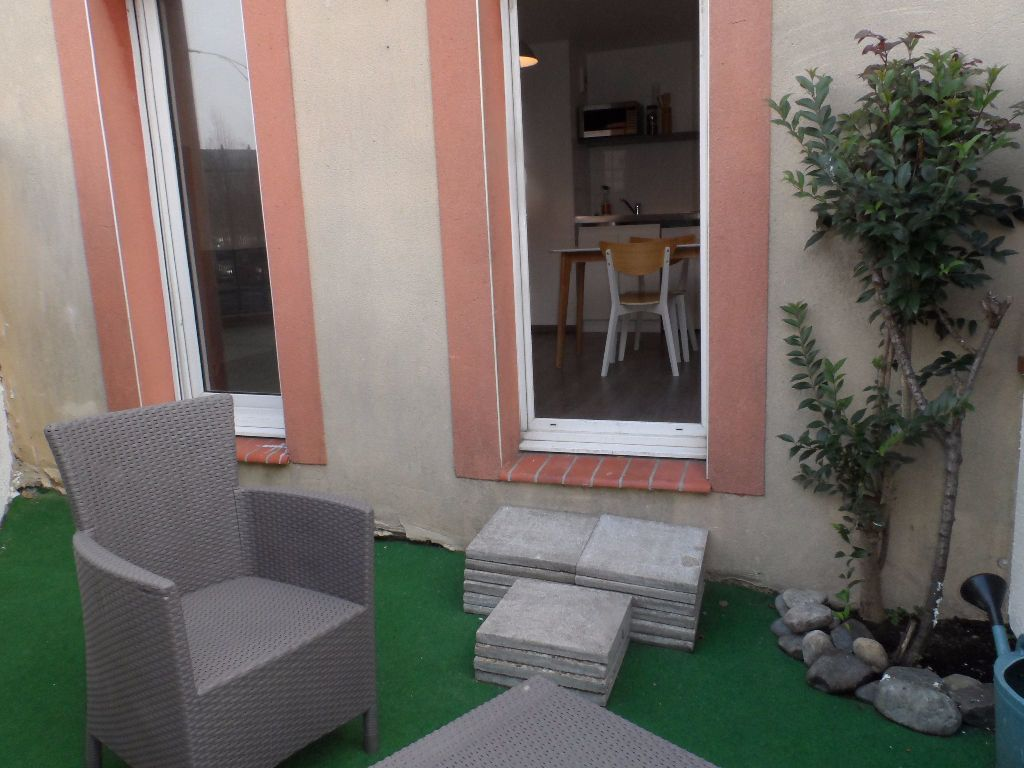 Appartement à louer 1 22.68m2 à Toulouse vignette-2
