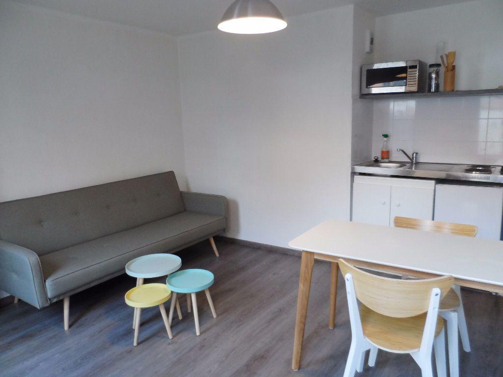 Appartement à louer 1 22.68m2 à Toulouse vignette-3