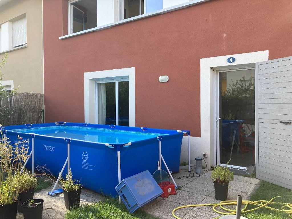 Maison à vendre 4 82.47m2 à Tournefeuille vignette-6
