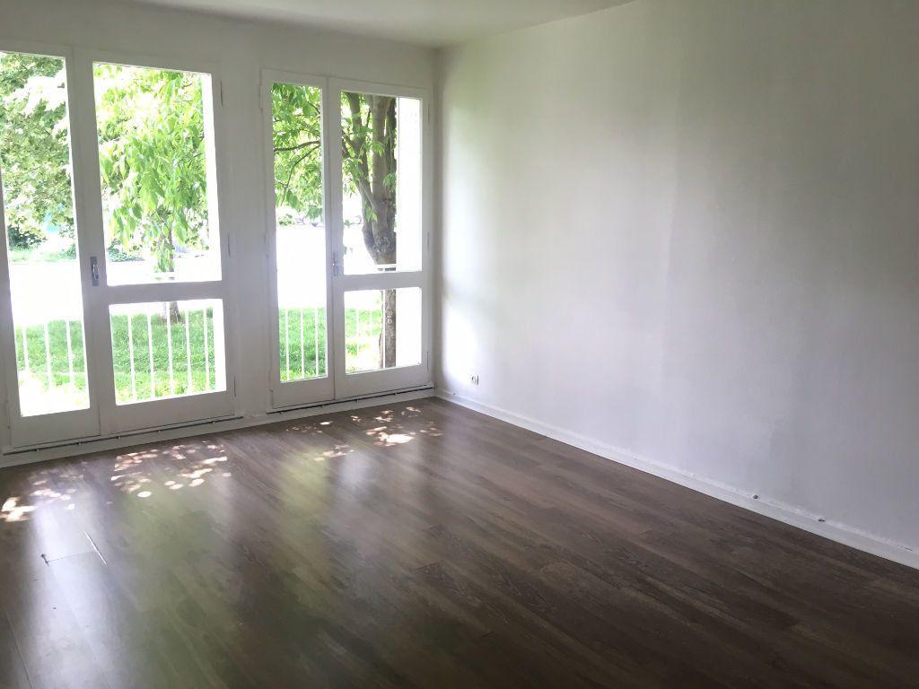 Appartement à louer 2 52.66m2 à Toulouse vignette-1