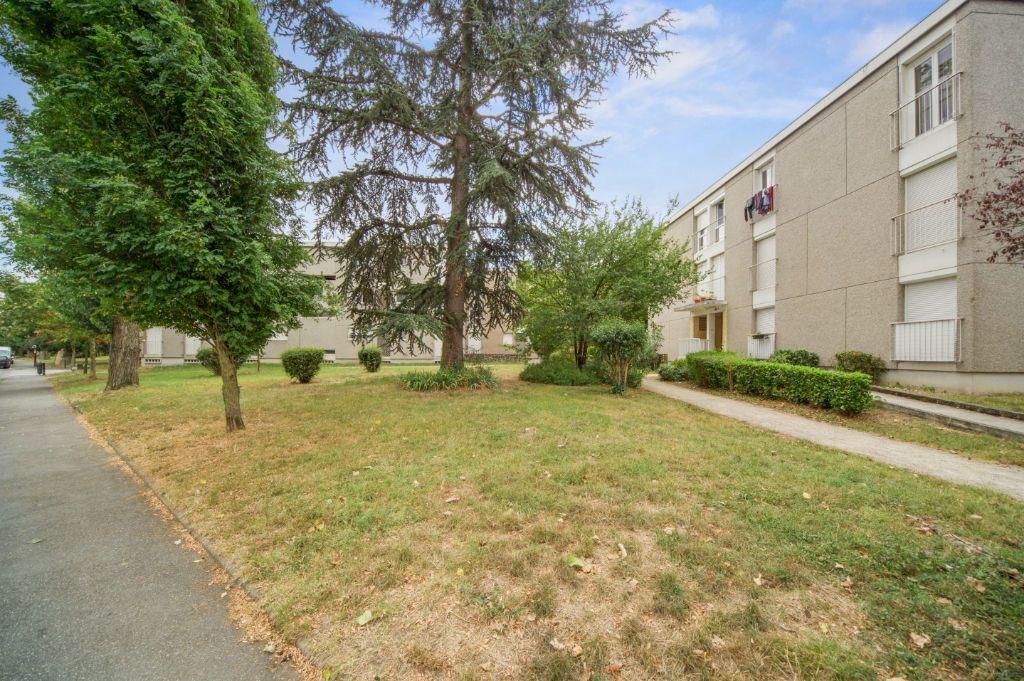 Appartement à louer 2 52.66m2 à Toulouse vignette-7