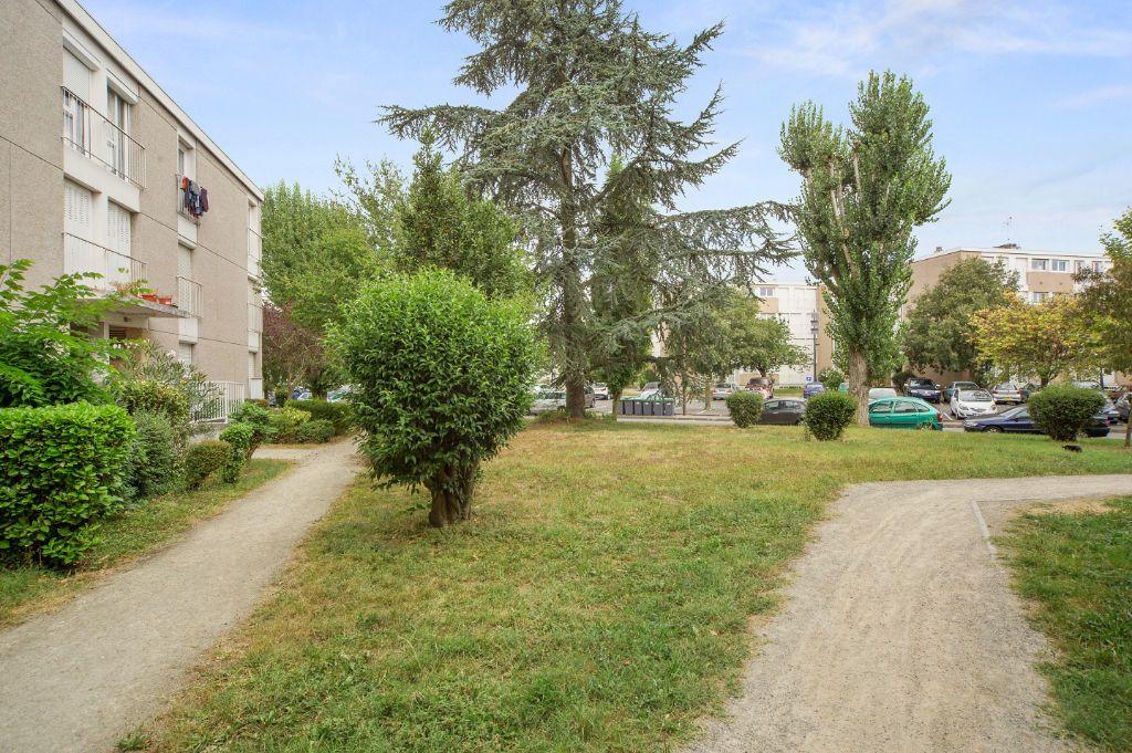 Appartement à louer 2 52.66m2 à Toulouse vignette-9