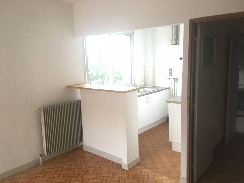 Appartement à louer 1 35.1m2 à Toulouse vignette-1