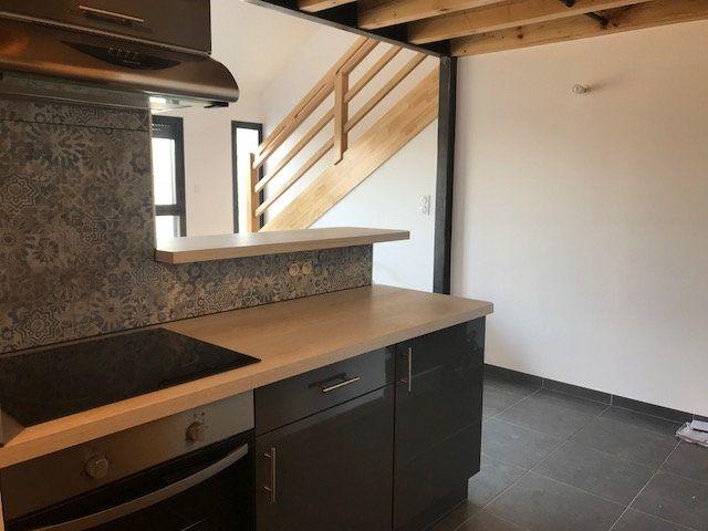 Appartement à louer 2 42.43m2 à Toulouse vignette-2