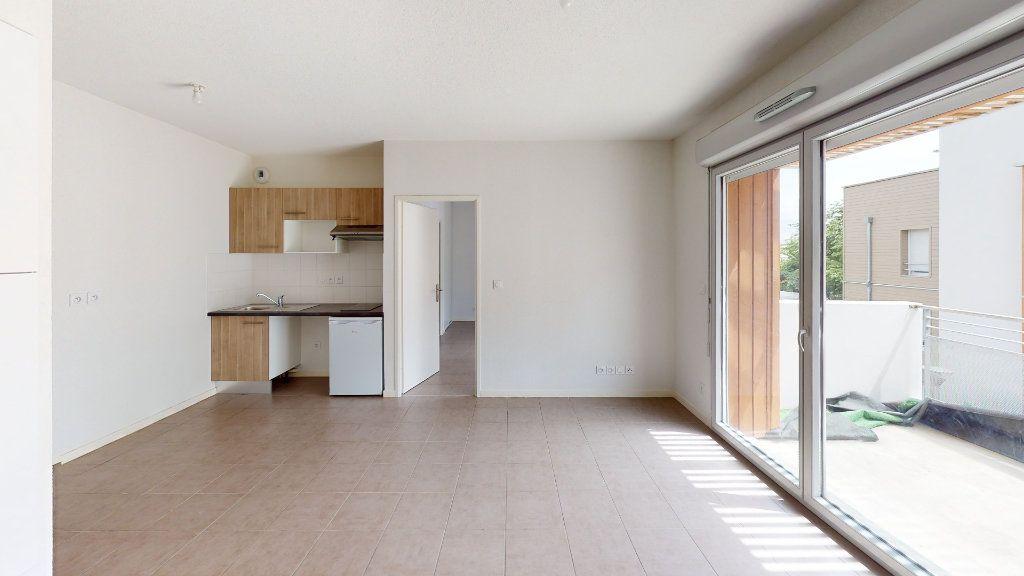 Appartement à louer 2 40.82m2 à Toulouse vignette-2