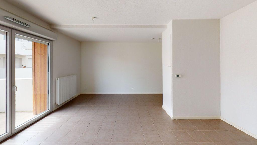 Appartement à louer 2 40.82m2 à Toulouse vignette-3