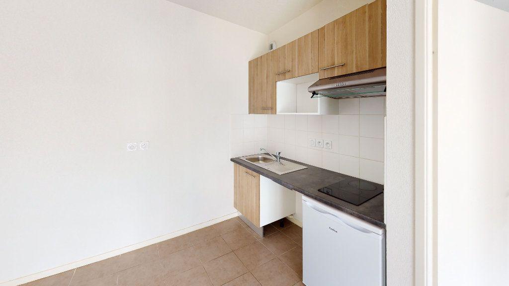 Appartement à louer 2 40.82m2 à Toulouse vignette-4
