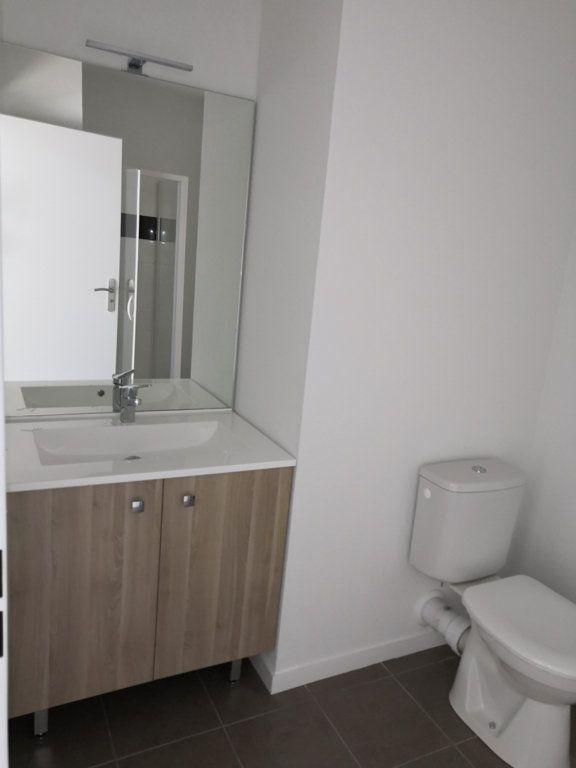 Appartement à louer 2 40.82m2 à Toulouse vignette-6