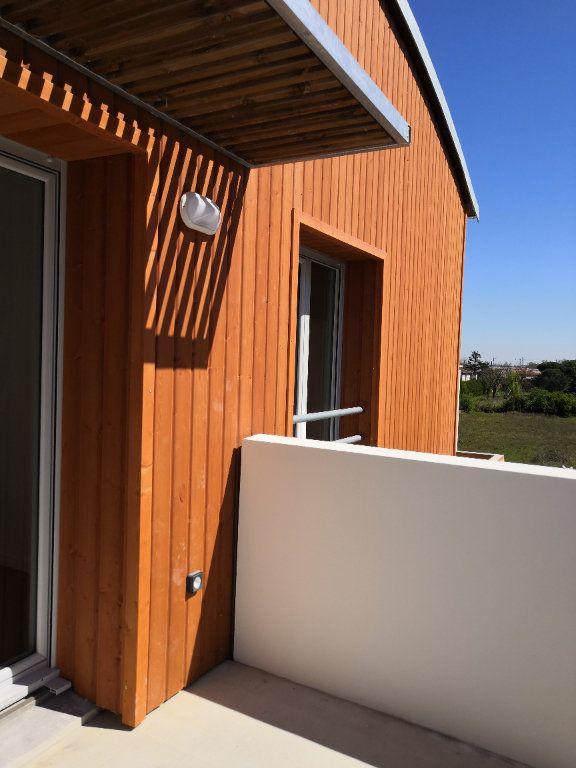 Appartement à louer 2 40.82m2 à Toulouse vignette-7
