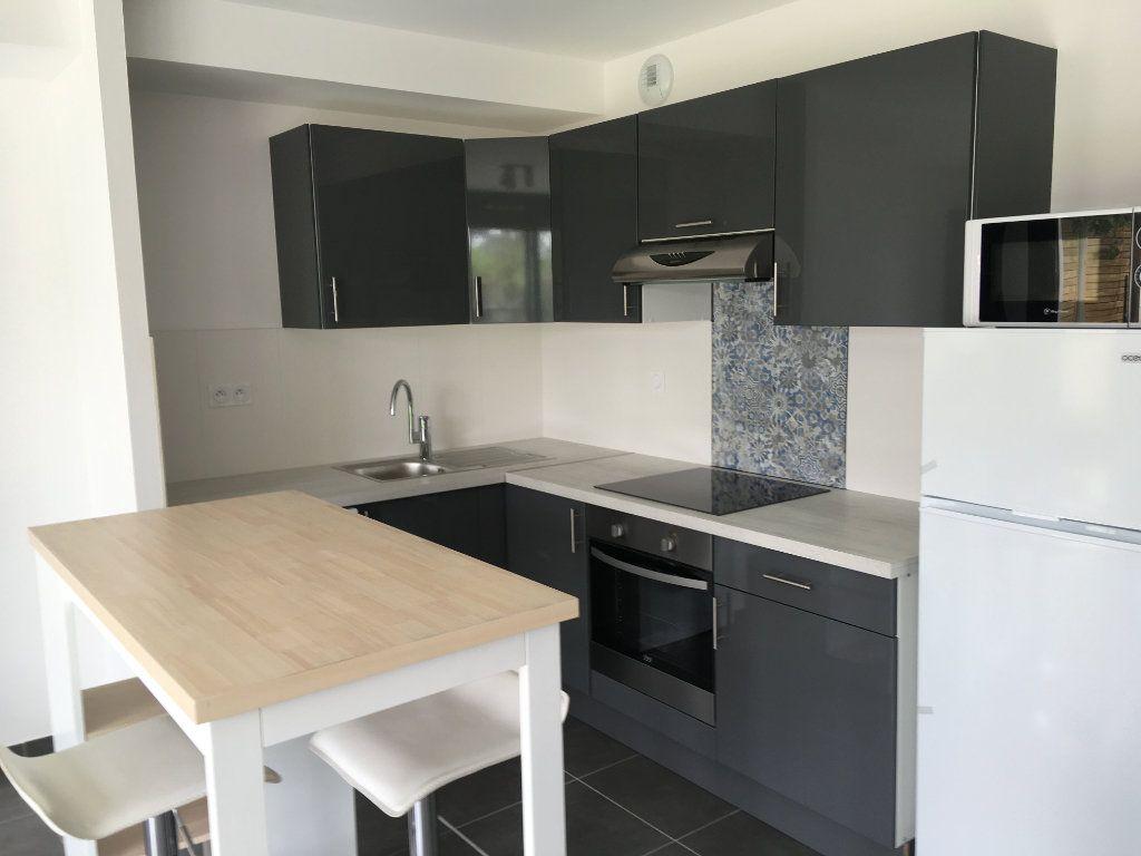 Appartement à louer 2 42.75m2 à Toulouse vignette-3
