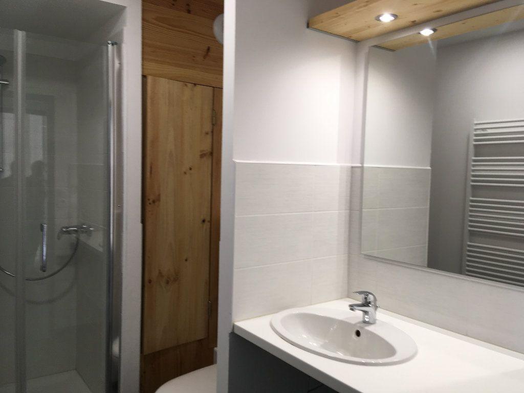 Appartement à louer 2 42.75m2 à Toulouse vignette-5