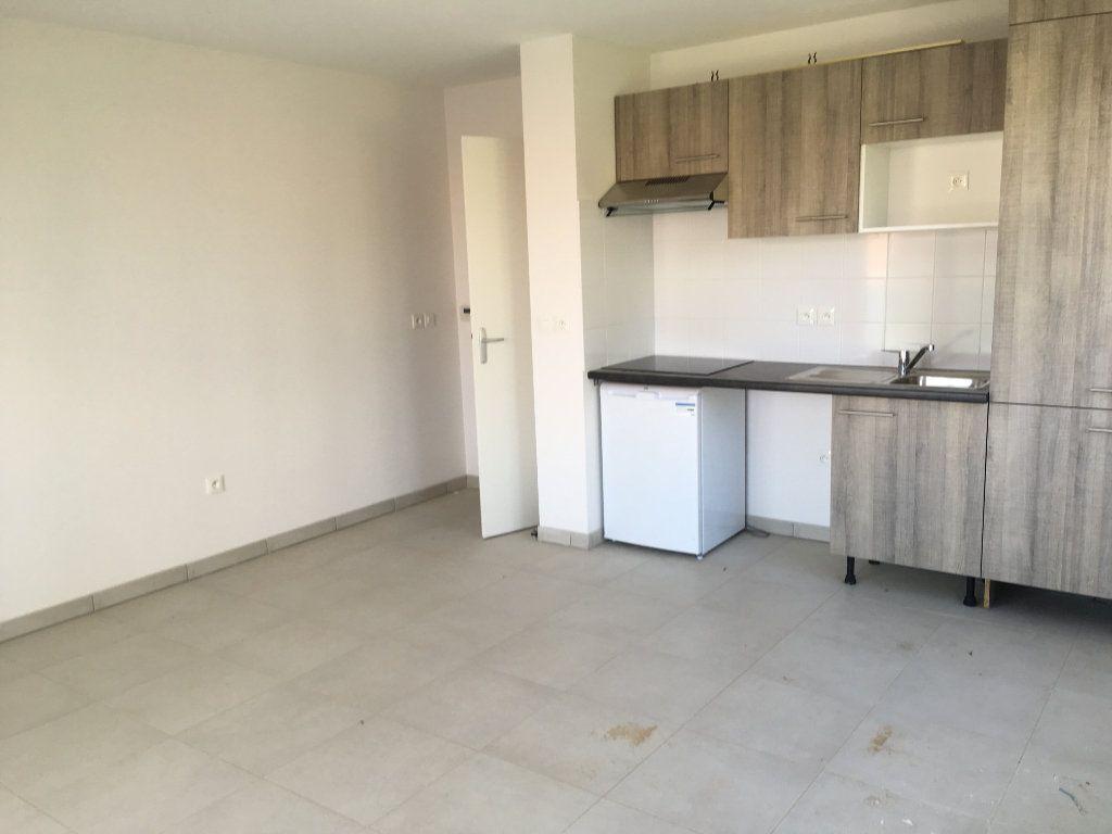 Appartement à louer 2 44.4m2 à Toulouse vignette-1