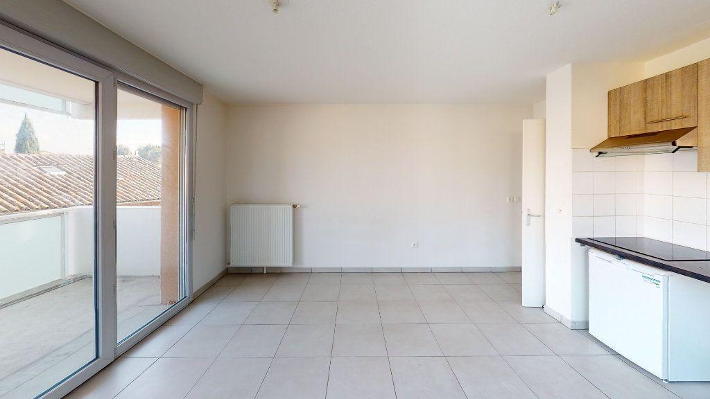 Appartement à louer 2 44.4m2 à Toulouse vignette-2